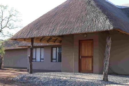 Amandari Bush Lodge - Hoedspruit - Maison