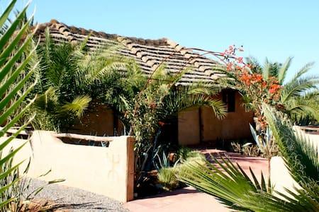 Maison Africaine pour 4 personnes - marrakech