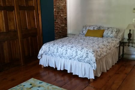 Light, spacious apartment in Portsmouth - Portsmouth - Appartamento