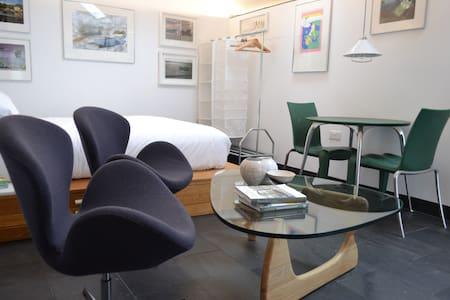 Bijou Studio in a Converted Stable - Casa