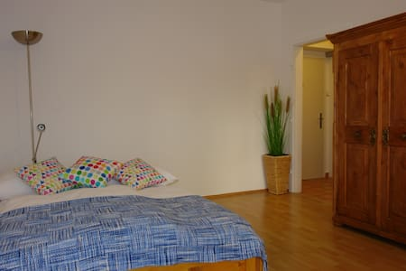 Nice, cozy apartment 35 minutes from city centre - Lakás