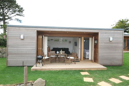 "Carbis Bay Cabins - ""Cream Teas"" - Carbis Bay"