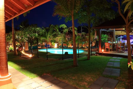 Bali@Avalon – Villa Tiga - Bed & Breakfast