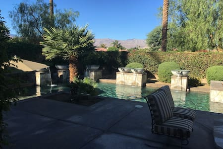 Charming Desert Trip Casita - Indian Wells - Pension