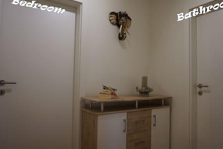 Cosy room near Innsbruck - Apartmen
