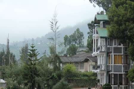 Panorama Accommodations Nuwara Eliy - Nuwara Eliya