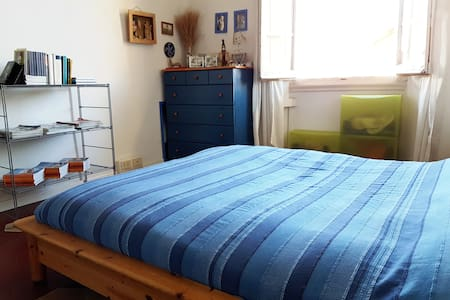 Comfortable bedroom in a perfect spot for Tourists - Firenze