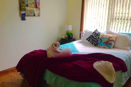 Room - Corrimal - Corrimal - Bed & Breakfast