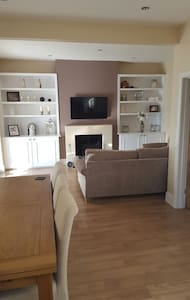 Single bedroom in shared house - Huis
