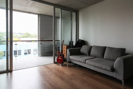 Modern Inner City Living - Apartmen