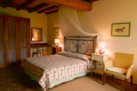 Musella Country Relais Standard Double Room - Bed & Breakfast