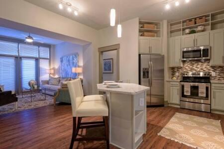 Sandy Springs luxury. Excellent location! - Wohnung