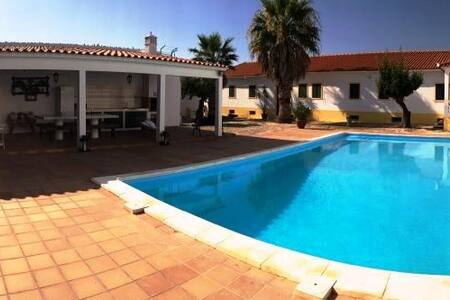 Traditional Farmhouse in Algarve - Lagoa - Villa