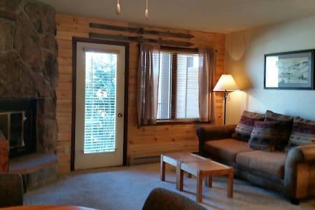 Resort Style Studio Near Ski Resort - Granby - Lejlighedskompleks