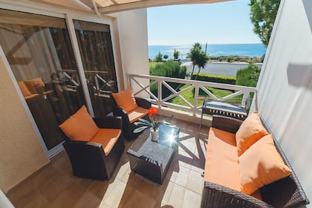 Apartment in Coral Bay - Pis