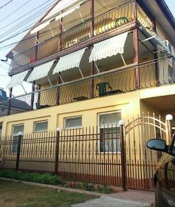 Cazare vila Casa Ceara - Daire