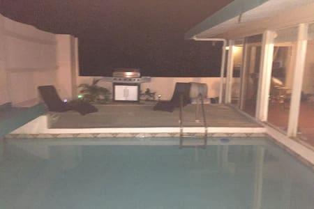 St. Thomas Villa with private pool - Villa
