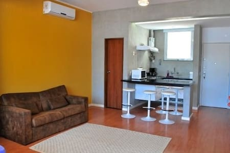 Steps from Copacabana Palace and the beach! - Apartment