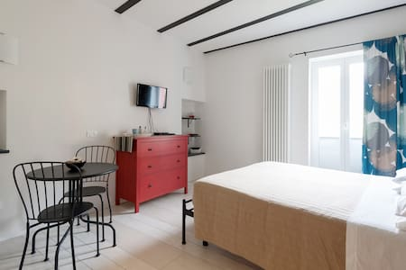 Gracious sea view bedroom in Corniglia 5Terre - Corniglia - Bed & Breakfast
