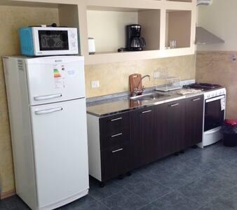 Departamento Completo 1 Dormitorio - Puerto Madryn - Condominium