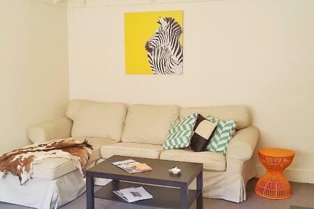 Beautiful double room in Bondi - Bondi Beach - Apartment