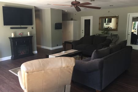 Group home 4 private rooms in the country-2200sqft - Bogalusa