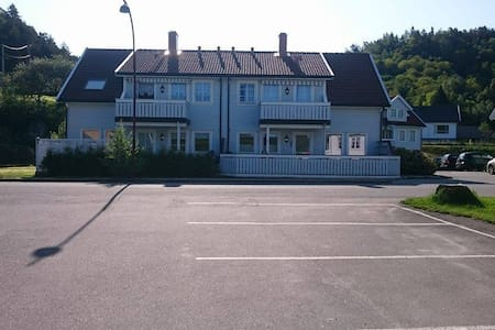 Cosy apartment, walking distance to senter. - Apartment