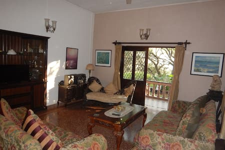 Monte Bella Holiday Home - House