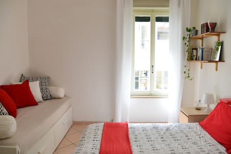Very Central Apartment in Verona - Apartemen