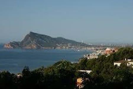 Altea Apartment -Villa Marina Golf - Pis