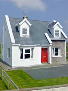 Beautiful home from home - Liscannor
