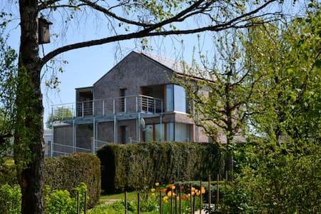 Ruschweilerhaus - Condominium