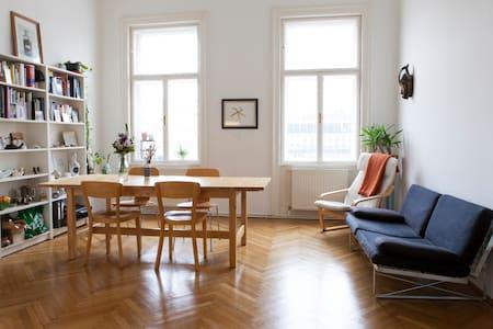 Beautiful Living Space - Lakás