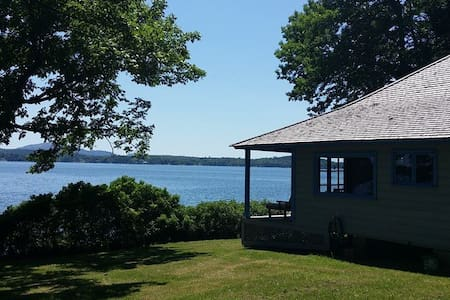 Top 20 Bar Harbor Vacation Cabin Rentals And Cottage