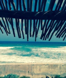 House by the beach (Loft Style) - Isla Mujeres - House