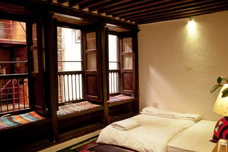 Single room in Dhakhwa House - Casa