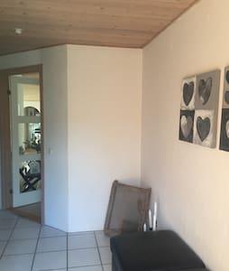 Nice Rooms in Jelling - Rumah