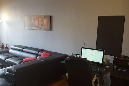 Nader's place - Montréal - Apartment