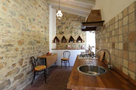 Casale Pianacce Vista Bosco - Montegabbione - Apartment