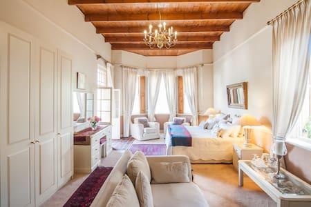 Connie's Cottages Montagu - Honeymoon Suite - Montagu - Appartamento