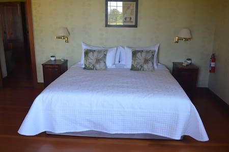 Wildepaardejacht - President Suite - Paarl - Bed & Breakfast