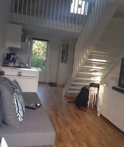 Fin nybyggd lägenhet - Lägenhet