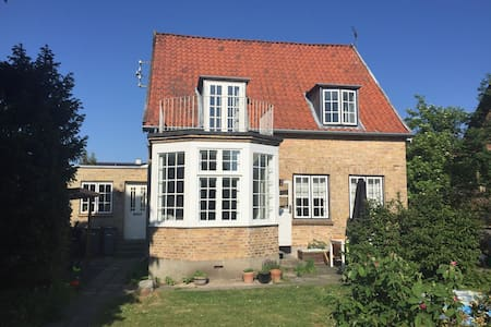 Family house in surburban Copenhagen - Copenhague - Villa