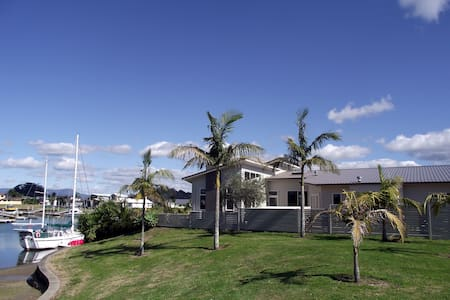 Sailors Rest on Aquila, Whitianga - Whitianga - Apartment