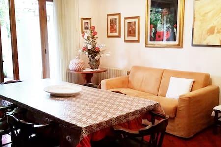 Appartement et jardin à Oristano - Oristano