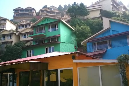 Club Mahindra Resort mussoorie (timeshare) - Altro