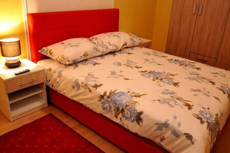 BB Arizona , Single room - Sarajevo