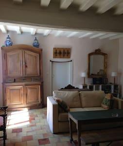 Maison de village dans le Perche - Moncé-en-Saosnois - Rumah