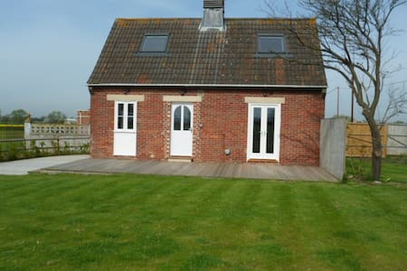The Stables, Hollingthorpe - Bridgehampton - House