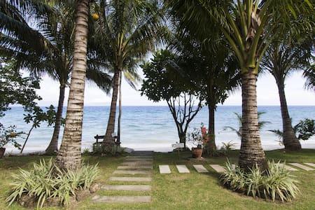 Beach House: Room 1 - Limasawa